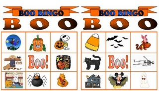 lesson ideas printables for halloween