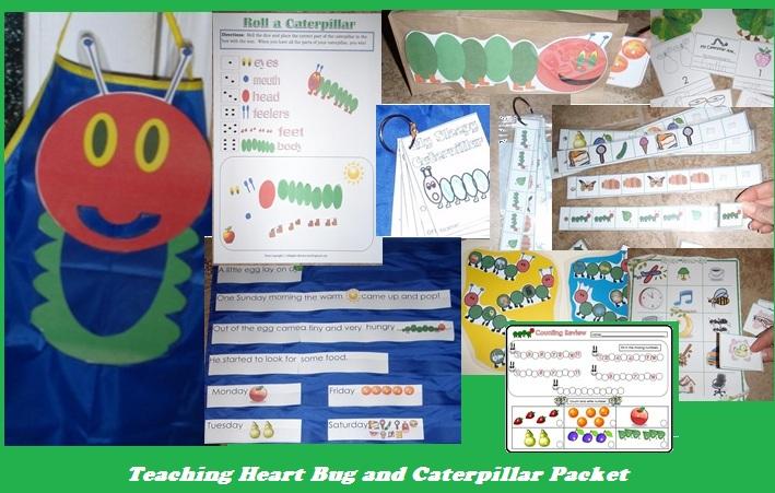 bugs life caterpillar