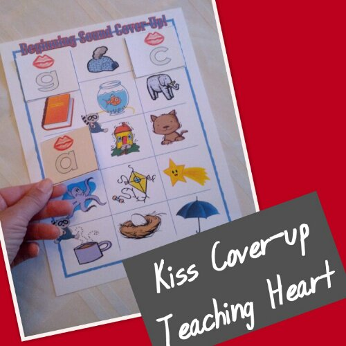 The Kissing Hand Printable Coloring Sheets | The kissing hand ... | 500x500