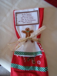 Snowman Soup Gift & other Gifts For Teachers and Students