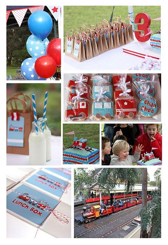 Pin Thomas The Train Birthday Party Games Thomas The Train Pinata on ...